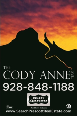 Cody Anny Team Logo